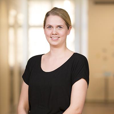Kajsa Bergman