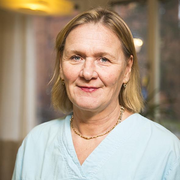 Anne Kihlström