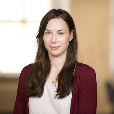 Dominique Berglund