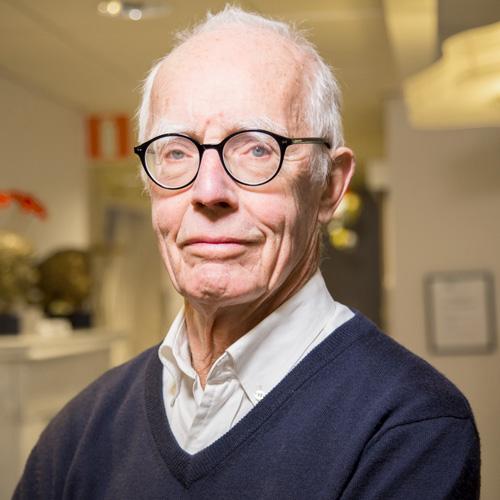 Martin Ritzén