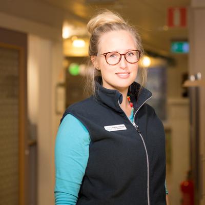 Josefine Holmgren