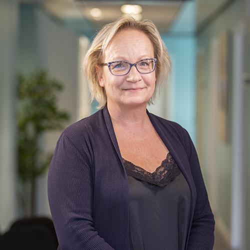 Marguerite Gustafsson