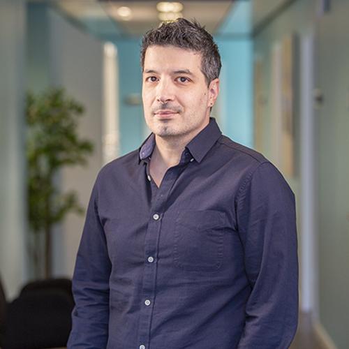 Michail Stergiou